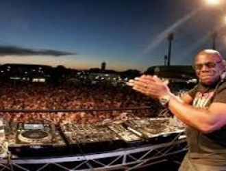 Carl Cox # Nightz of Dance, Decibel Club # 17-08-2009