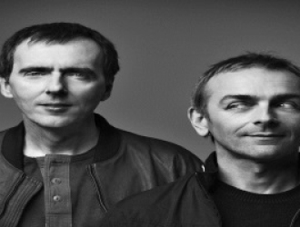 Underworld # Live @ Glastonbury Festival 2016 # 24-06-2016