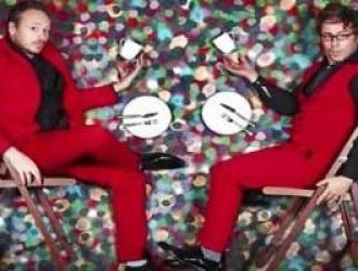 Basement Jaxx # Mix Mission 2009 # 12-30-2009
