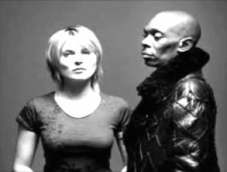 Faithless # Live @ Open Air Festival 2004 # 02-07-2004